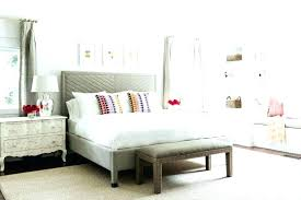 foot of bed storage ottoman bedroom furniture benches contemporary bedroom benches furniture
