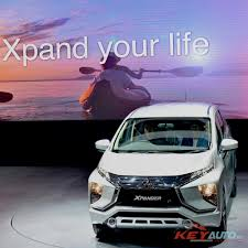 xpander 双生车 nissan 全新小型mpv 确定在mitsubishi 新工厂投产
