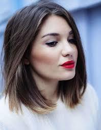coupe de cheveux visage ovale les 25 meilleures idées de la catégorie visage allongé sur