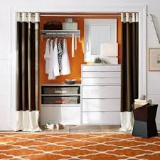 Alternatives To Sliding Closet Doors Fascinating Closet Door Ideas Suggestions For Modern Home Design