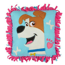 the secret life of pets knot a pillow alexbrands com