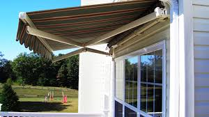 Building Awning Retractable Awnings Majestic Awning New Jersey Awning