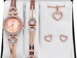 necklace gift sets images Sekonda 2363g 68 the christmas set earrings necklace bangle and jpg