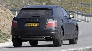 bentley suv 2014 2016 bentley suv to cost more than 130 000 gbp