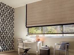 hardworking home office window treatments the shade store