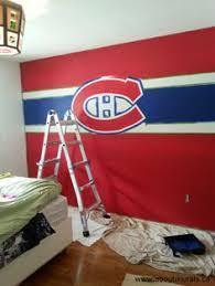 Hockey Room Ideas Hockey Room Hockey And Room - Boys hockey bedroom ideas