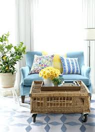 decorations den decor ideas 10 ways to springy fy your home by