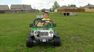 power wheels jeep frozen power wheels jeep build and off roading youtube