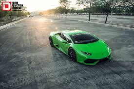 Lamborghini Huracan Modified - what makes klässen id lamborghini huracan lp 610 4 so stylish video
