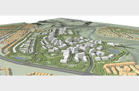 site plan glen abbey redevelopment plan