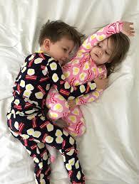 nationalsiblingsday matching pajamas for sibling momtrends