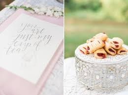 Downton Favors by Poplar Springs Inn Wedding