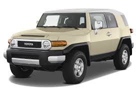 2013 toyota fj cruiser reviews and rating motor trend
