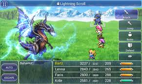 ff6 apk scroll wiki fandom powered by wikia