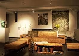 wohnzimmer einrichten brauntne gemütliche innenarchitektur gemütliches zuhause wohnzimmer
