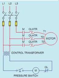 240 volt contactor wiring diagram schematic wiring diagram