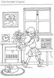free preschool u0026 kindergarten simple math worksheets printable