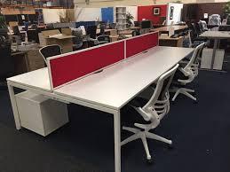 top office top office bench desks used office furniture glasgow edinburgh