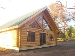 log homes since playuna
