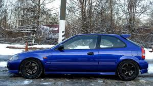 1997 honda civic hatchback specifications pictures prices