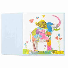 collage elephant blowing hearts birthday cards papyrus