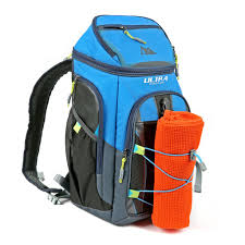 Backpack Storage by New Arctic Zone Ultra 24 Can 10 Storage U0027s Backpack Cooler Hold Ice