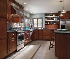 Diamond Kitchen Cabinets Review Thermofoil Kitchen Cabinets Aristokraft Cabinetry