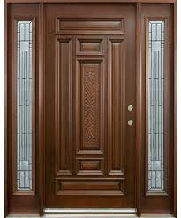 Wooden Door Designs Images