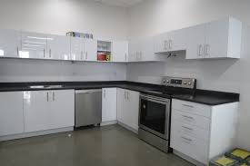 office kitchen furniture custom office kitchens and millwork modern office kitchens