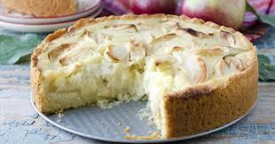 cuisine facile recette gâteau aux pommes trop facile en vidéo