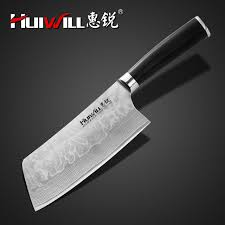 japanese carbon steel kitchen knives aliexpress buy huiwill luxury damascus stainless steel