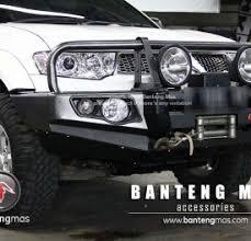 All New Pajero Sport List Kap Mobil Depan Molding Chrome pajero sport product categories banteng
