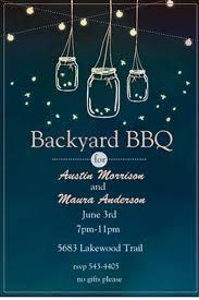 backyard party invitations lilbibby com