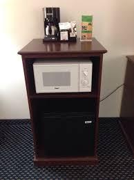 Cabinet For Mini Refrigerator Cabinet For Mini Fridge And Microwave Imanisr Com