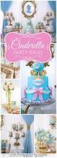 Diy 1st Birthday Centerpiece Ideas Best 25 Princess First Birthday Ideas On Pinterest Princess