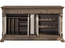universal furniture dining room elan credenza 637679 whitley