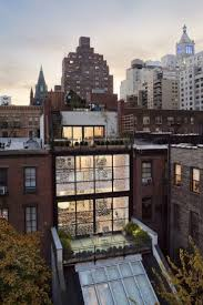 Modern Urban Green Loft Design Mosler Lofts Digsdigs by 114 Best Loft Apartment Living Images On Pinterest Architecture
