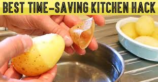 kitchen hacks the best time saving kitchen hack every woman should know cute diy