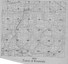 State Of Michigan Plat Maps by Maps