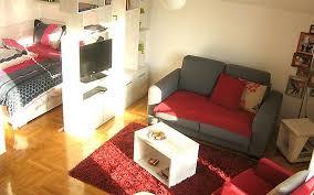 Innovative Interior Design Ideas Studio Apartment With Studio - Design ideas for small studio apartments