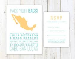 destination wedding invitations desert wedding invitation colorful destination wedding