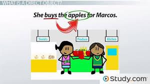 direct object pronouns in spanish video u0026 lesson transcript