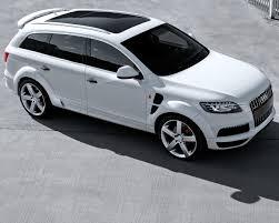 Audi Q7 Gold - audi q7 quattro 3 0 diesel s line wide track by a kahn design