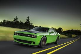 hellcat engine turbo 2015 dodge challenger srt hellcat first drive review
