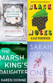 good books to do a book report on best summer books 2017 publishers weekly pw s editors have selected a wide variety of summer books for all tastes in our staff picks you ll find lincoln child s thriller featuring werewolves in