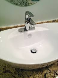 Refinishing Bathroom Sink - what to do about a in porcelain sinks specialized