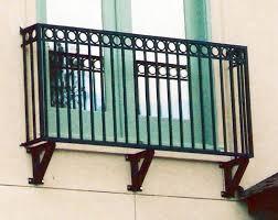 balcony railing jc hood iron