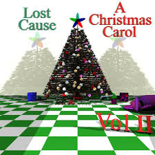 lost cause cd covers art gallery