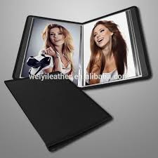 8x10 Album 2015 Portfolio Book Handmade Photo Album Display Presentation