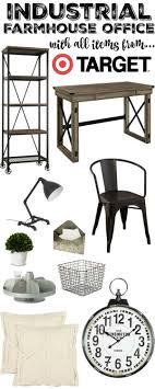 farmhouse decor target industrial furniture home decor from target liz